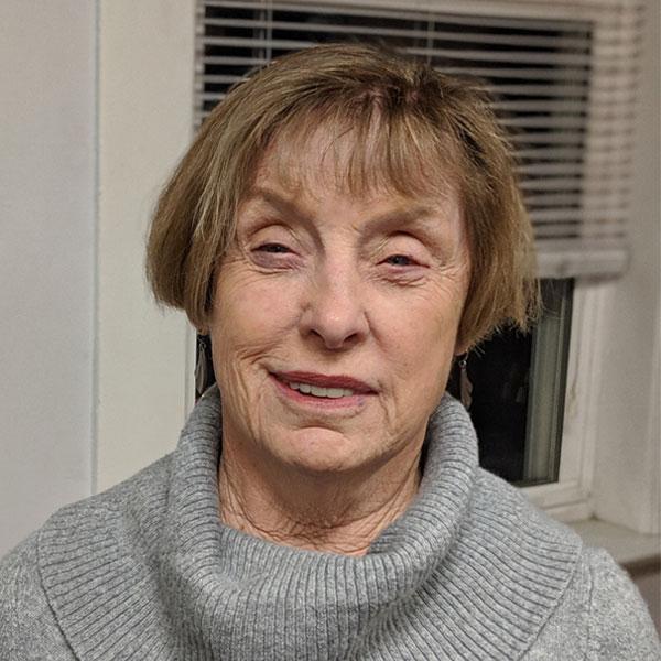 Eileen Ernst