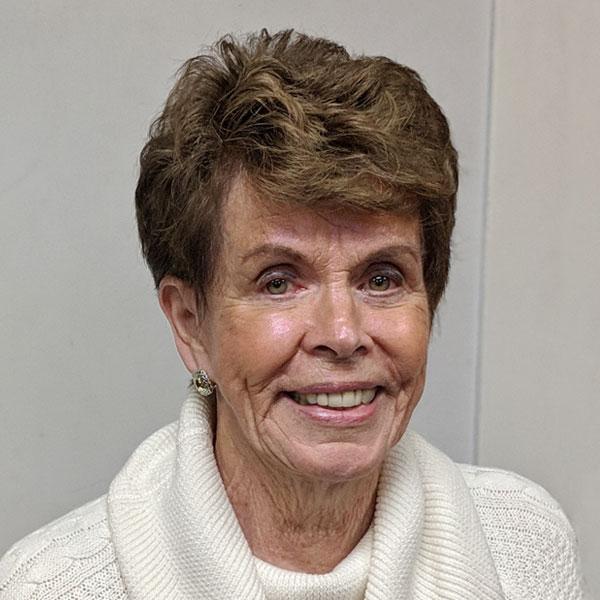 Pat Allison