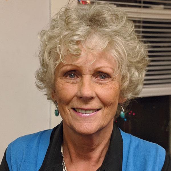 Rosemary Skoda