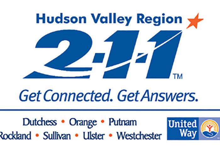 Hudson Valley Region 2-1-1