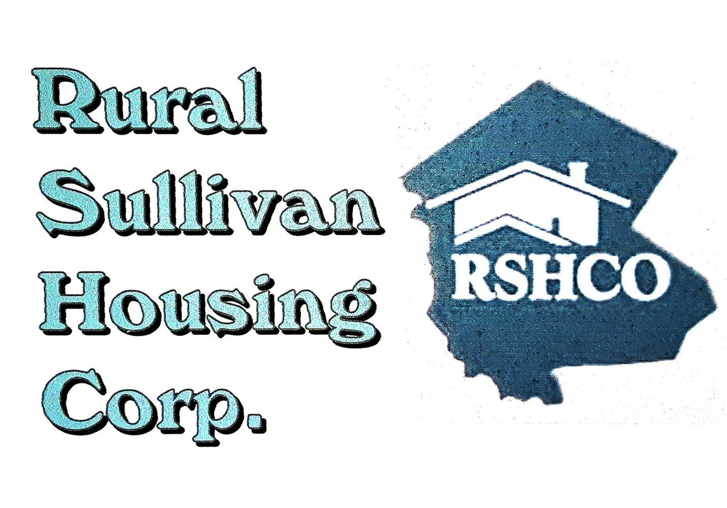 Rural Sullivan Housing Corp