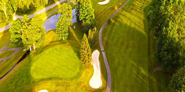 Tarry Brae Golf Course